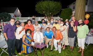 Catholics of African Ancestry